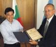 Нов търговски съветник на Виетнам в България