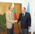 Бразилия – България – устойчиви партньорства, 5 октомври 2011 г