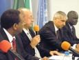 Как да правим бизнес с Кения, 27 септември 2011 год