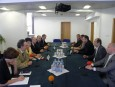 Среща на Съвета на браншовите организации при БТПП с кандидата за кмет Стефан Софиянски
