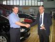 Председателят на БТПП Цветан Симеонов откри изложението AUTO CLUB SHOW