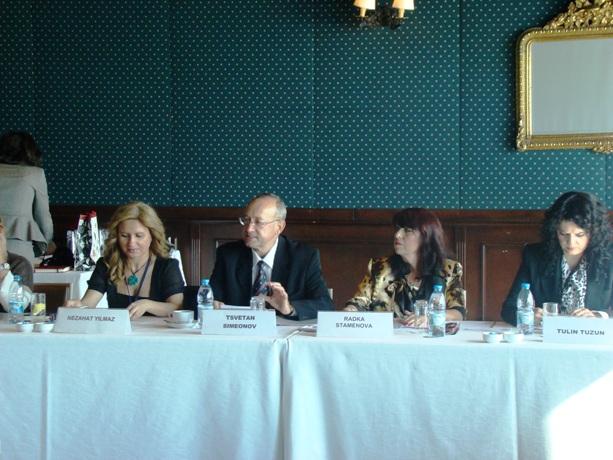 meeting women in istanbul
