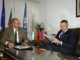 За създаването на смесен съвет разговаряха посланикът на Армения и председателят на БТПП