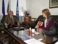 Търговският съветник в Посолството на Беларус посети БТПП