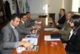 Алжирска делегация посети БТПП