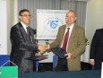 Споразумение за сътрудничество между БТПП и Алжирската търговско-промишлена палата