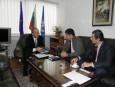 Представител на Таджикистанската търговска палата посети БТПП