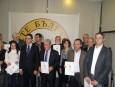 """Връчиха наградите на фирми-изложители в """"Произведено в България"""""""