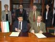 БТПП и Търговската палата на Таджикистан подписаха споразумение за сътрудничество