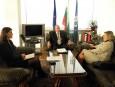 Търговските палати на България и Словения ще укрепват сътрудничеството си с нови инициативи