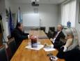 Председателят на ПП Другата България посети БТПП