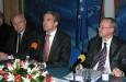 Президентът Росен Плевнелиев участва в редовното заседание на  Управителния съвет на Българската търговско промишлена палата