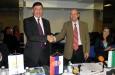 Кипърската ТПП начело на Асоциацията на Балканските палати