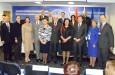 """Виенски икономически форум и Българска търговско-промишлена палата представиха конференцията """"Либерализация на регионалните пазари"""""""