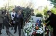 БТПП отбеляза Международния ден за почитане паметта на загиналите при трудови злополуки