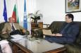 Търговията между Иран и България често е опосредена