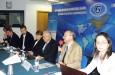 45 представители на средния и едър бизнес в България, учени от БАН участваха в кръгла маса на Съвета по иновации към БТПП