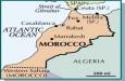 Покана за участие в срещи с фирми от Мароко