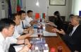 Делегация от китайската провинция Джилин посети БТПП