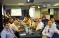Заседание Съвета на председателите на единната система на Българската търговско-промишлена палата и регионалните палати (камари)