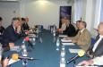 Министър – председателят на Косово в БТПП