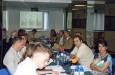 Седма среща на Клуба на смесените и чуждестранни палати