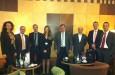 Бизнес срещите в Тирана започнаха