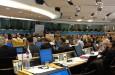 Редовно заседание на УС на Европалати се проведе в Брюксел