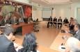 Първа работна среща на индустриалния форум към Министерството на отбраната