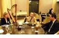 БТПП продължава делово сътрудничество с Хотел Шератон