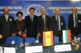 Компании от Испания обсъждат с българските власти въпроси на инфраструктурата, селското стопанство и транспорта