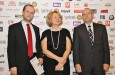 Председателят на БТПП Цветан Симеонов връчи 12 от наградите на Най-силните марки в България SuperBrands