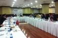 Заседание на Борда на директорите на Бизнес съвета към ОЧИС