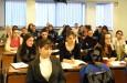 Започна курс за повишаване квалификацията на млади юристи по въпросите на арбитражното производство