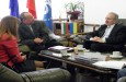 Украйна, Българо-украинската индустриална камара и БТПП планират съвместни мероприятия