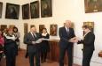 """Директорът на Национална търговско-банкова гимназия бе удостоена с наградата """"Св. Иван Рилски"""""""