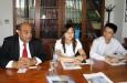 Китайска компания проучва инвестиционните възможности у нас