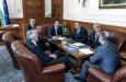 Парламентът – готов да съдейства за възобновяване на тристранния диалог