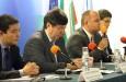 """Бизнес семинар """"Казахстан - България: възможности за търговско – икономическо сътрудничество"""""""