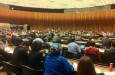 Продължава работата на 102-та Международната конференция на труда в Женева