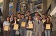 БТПП награди ученици от Националната финансово-стопанска гимназия
