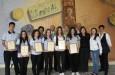 БТПП награди ученици от Националната търговско-банкова гимназия