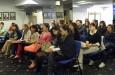 Завърши курс за обучение на млади юристи по въпросите на арбитража