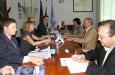 Прозрачността на обществените поръчки бе обсъдена с представители на Департамента по търговия на САЩ