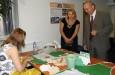 Демонстрация на художествени занаяти в БТПП
