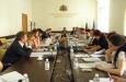 Заседание на Работната група за подготовка на план за действие за подобряване на бизнес средата
