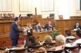 "Форум  ""Отговорен парламент"" - диалог за гражданско участие в управлението"