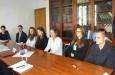 Ученици от две софийски гимназии - на стаж в БТПП