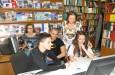 Практическо обучение на ученици от национални гимназии в БТПП