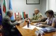 Среща с посланика на Ливан у нас